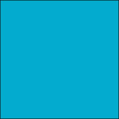 Aqua Blue Colored Cocoa Er Color