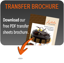 Transfer Sheets Brochure