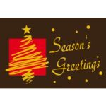 Season's Greetings 1 Transfer Sheet