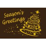 Season's Greetings 2 Transfer Sheet